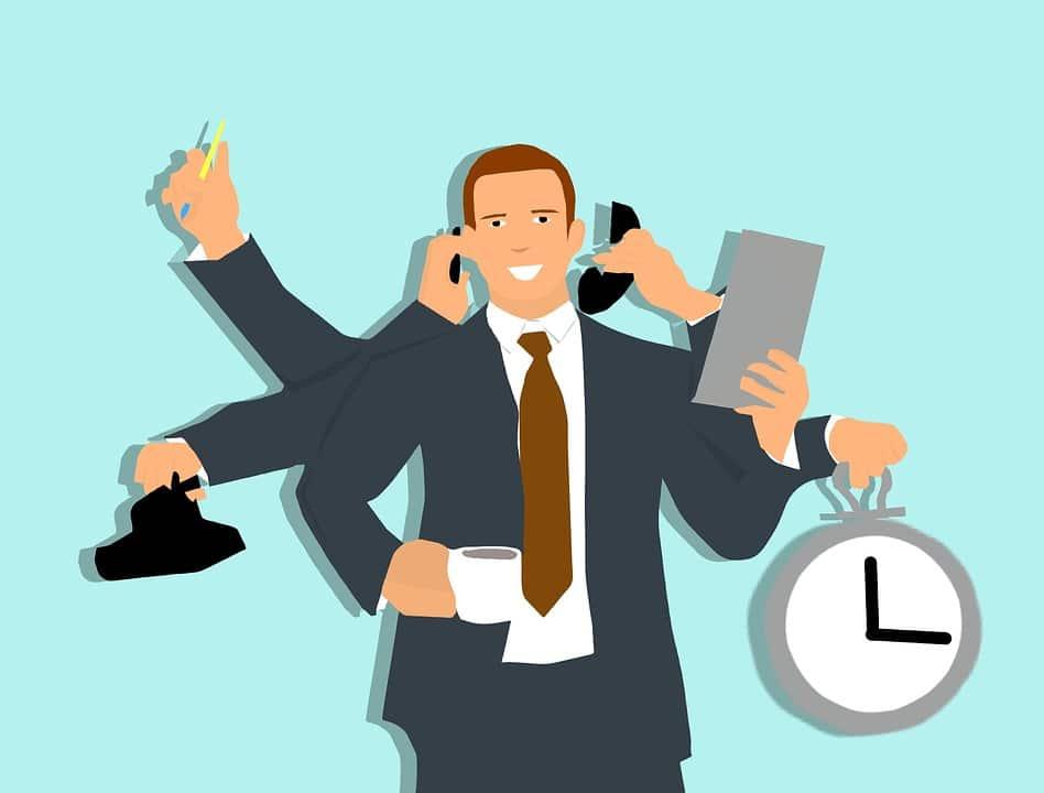 L'activité du VRP consiste à prospecter la clientèle pour le compte d'une ou plusieurs entreprises