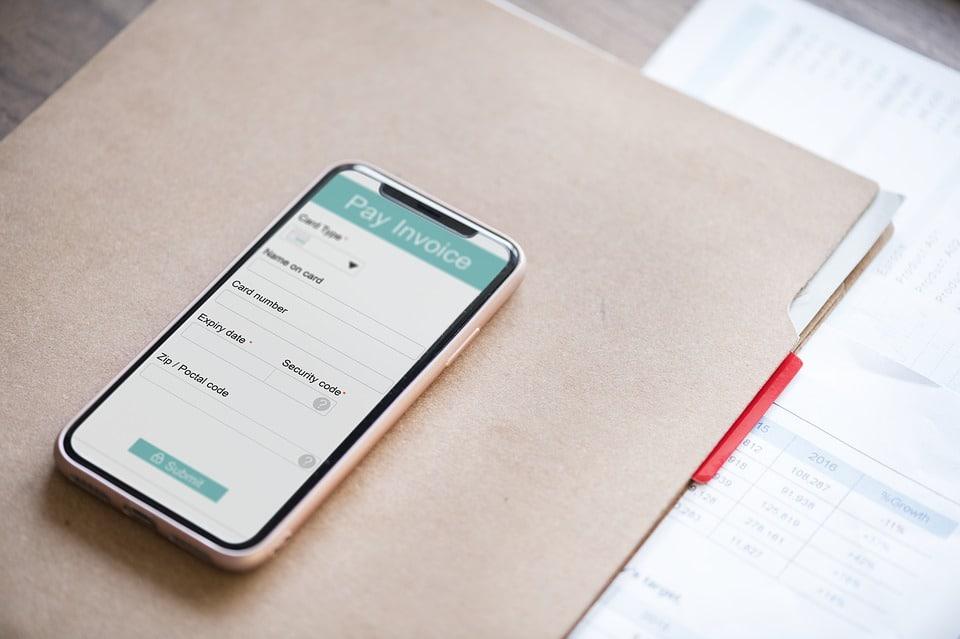 Etude ComScore relative à l'utilisation des banques en ligne par les Français
