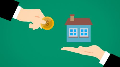 négociation frais d'agence immobilière