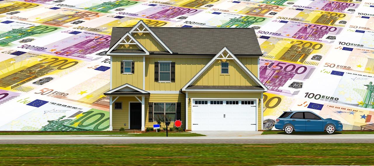 assurance habitation de maison