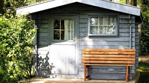 Conseils pour acheter un abri de jardin pour petit budget