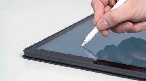 réalisation de signature électronique