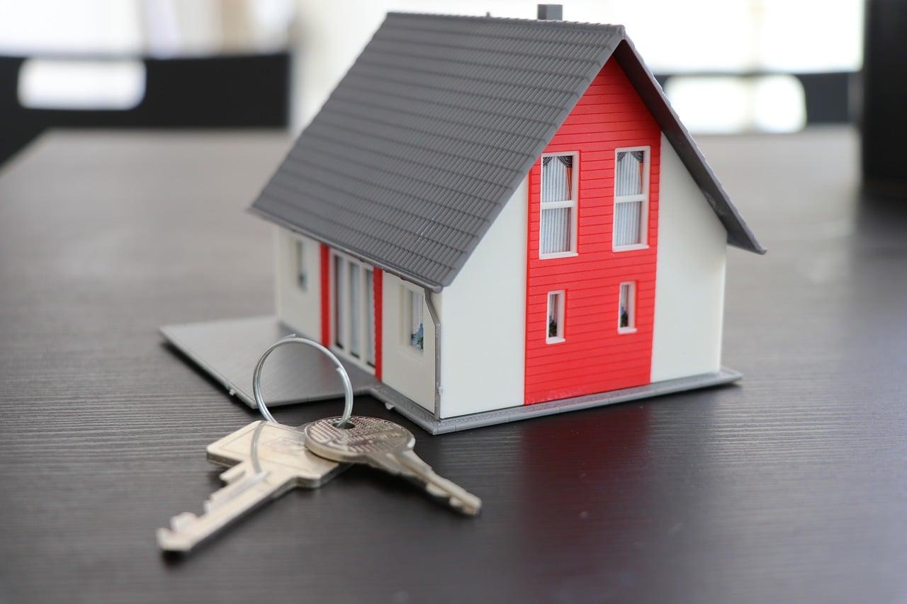 crédit immobilier à taux très bas