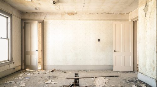travaux pour donner de la valeur à son bien immobilier