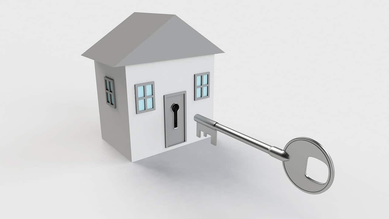 gestion bien immobiliers par SCI familiale