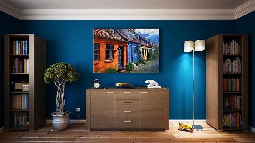 Les logements les plus recherchés à Tours sont les appartements 3 pièces