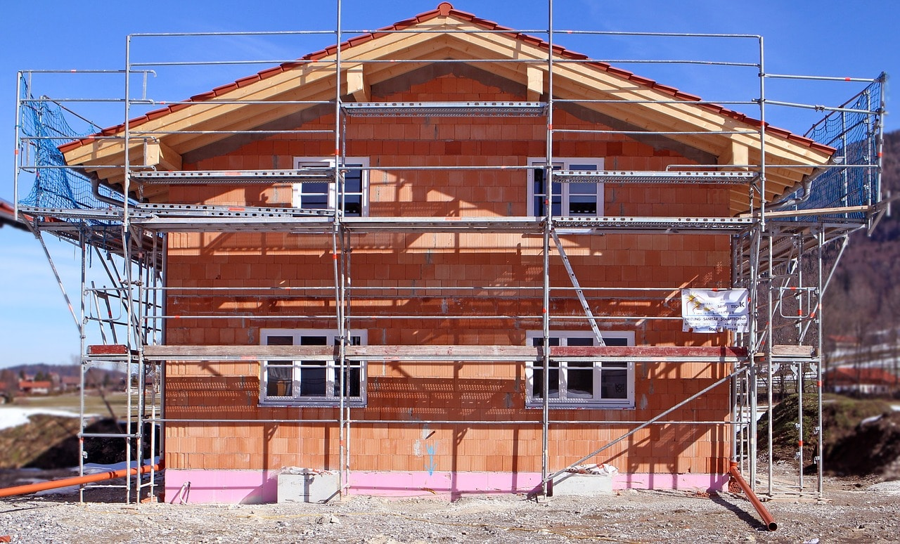 financer travaux de rénovation avec trésorerie rachat de crédit