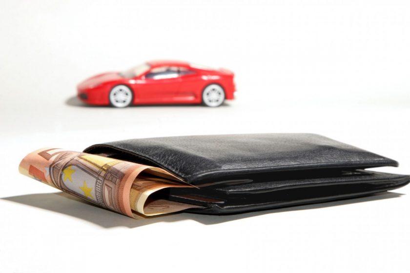 Acheter une voiture avec rachat de crédit