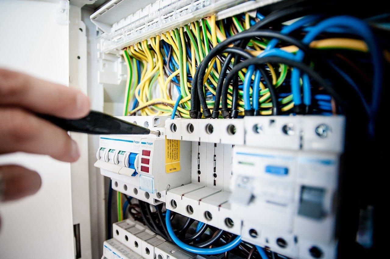 mise aux normes installation électrique